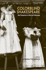 Colorblind Shakespeare