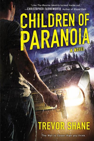 Download Children of Paranoia Book