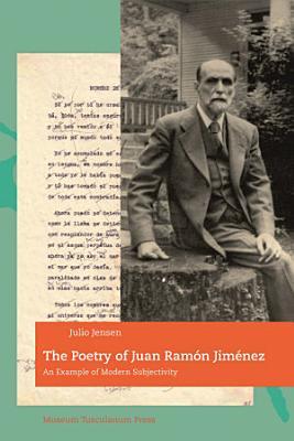 The Poetry of Juan Ram  n Jim  nez  PDF