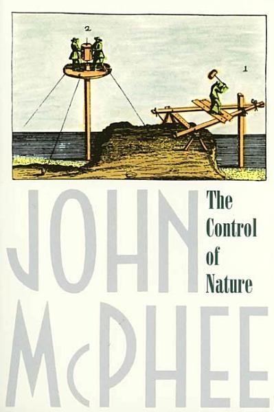 Download The Control of Nature Book