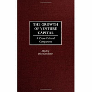 The Growth of Venture Capital PDF