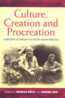 Culture  Creation  and Procreation PDF