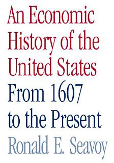 An Economic History of the United States Book