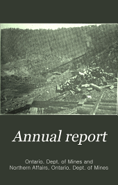 Annual Report: Volume 12
