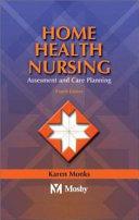 Home Health Nursing