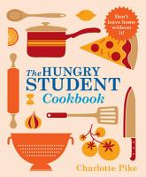 The Hungry Student Cookbook PDF