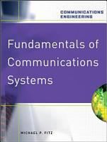 Fundamentals of Communications Systems PDF