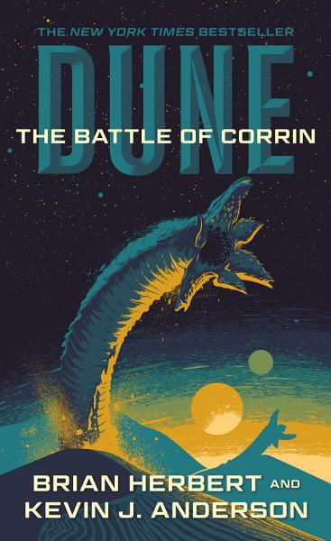 Dune  The Battle of Corrin