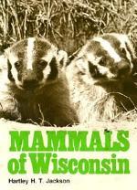 Mammals of Wisconsin