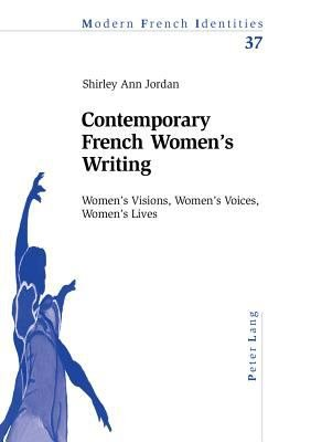 Contemporary French Women s Writing PDF