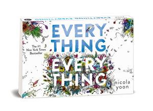 Random Minis  Everything  Everything Book