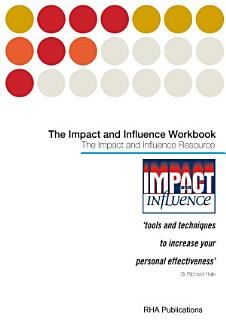 Impact   Influence   The Workbook Book