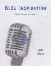 Blue Inspiration - Finding Harmony Series: Book 1