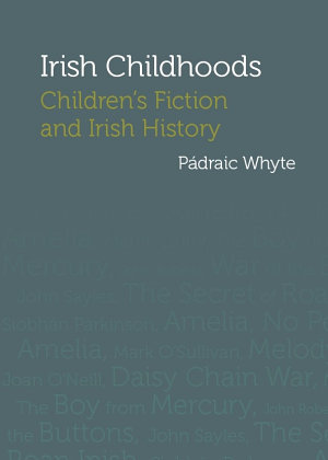 Irish Childhoods PDF