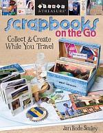Scrapbooks on the Go