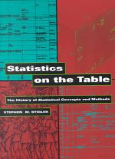 Statistics on the Table PDF