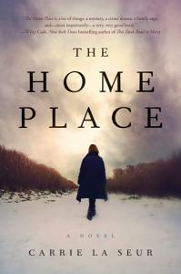 The Home Place Book