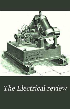 The Electrical Review PDF