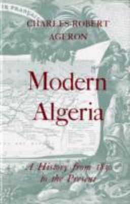 Modern Algeria PDF