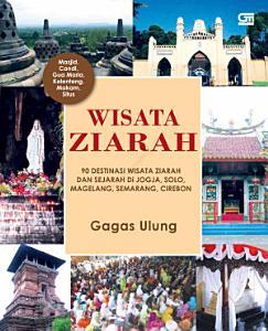Wisata Ziarah  90 Destinasi Wisata Ziarah   Sejarah di Jogja  Solo  PDF