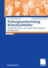 Pr  fungsvorbereitung Bilanzbuchhalter PDF