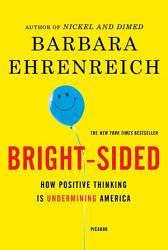 Bright Sided Book PDF
