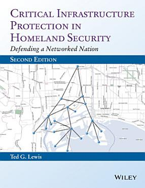 Critical Infrastructure Protection in Homeland Security PDF