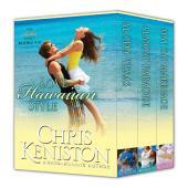 Love Hawaiian Style: Aloha Series, Books 1-3