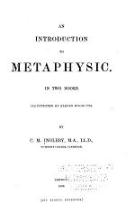 An Introduction to Metaphysic