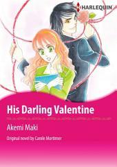 HIS DARLING VALENTINE: Harlequin Comics Bundle