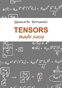 Tensors made easy PDF