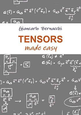 Tensors made easy