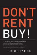 Don t Rent Buy