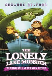 The Lonely Lake Monster Book PDF