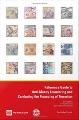 Reference Guide to Anti money Laundering and Combating the Financing of Terrorism PDF
