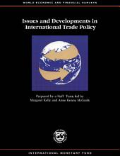 World Economic and Financial Surveys: Issues & Development in intl. Trade