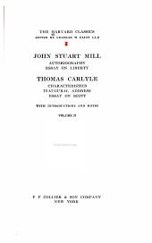 The Harvard Classics: Volume 25