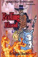 Boiling Blood PDF