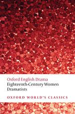 Eighteenth-Century Women Dramatists
