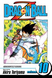 Dragon Ball Z, Vol. 10: Goku Vs. Freeza