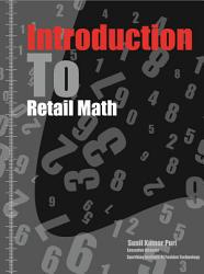 Introduction To Retail Math Book PDF