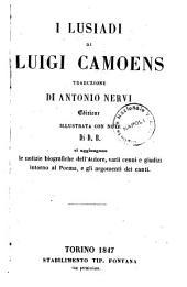 I Lusiadi di Luigi Camoens