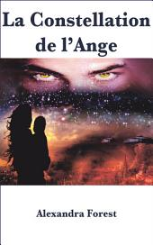 La Constellation de l'Ange: Le cavalier rouge