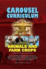 Carousel Curriculum Farm Animals and Farm Crops
