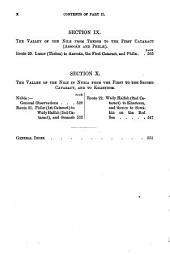 Hand-book for travellers in (lower and upper) Egypt [afterw.] Handbook for Egypt and the Sudan. Being a new ed. of 'Modern Egypt and Thebes' by sir G. Wilkinson: Part 1
