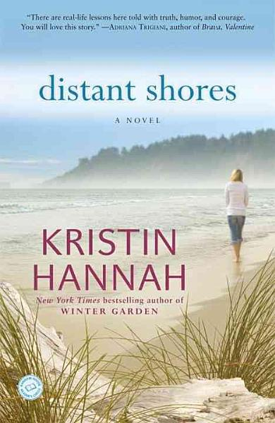 Download Distant Shores Book