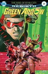 Green Arrow (2016-) #23