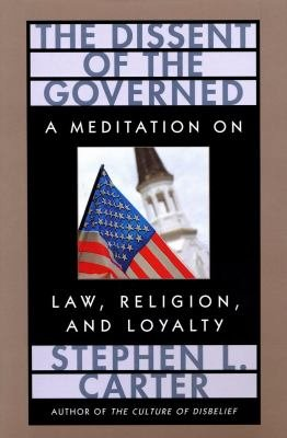 THE DISSENT OF THE GOVERNED PDF