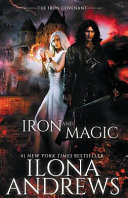 Download Iron and Magic Book