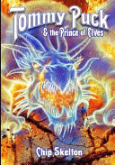 Tommy Puck and the Prince of the Elves Book